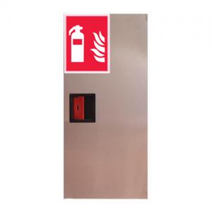 Armários para Extintores